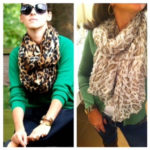 Sheaffer Told Me To Blanket Scarf Tips and Tricks!