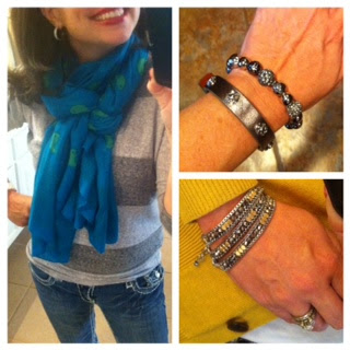 Sheaffer Told Me To What 37 Things I'm Obsessed With....AND a Stella and Dot Giveaway!