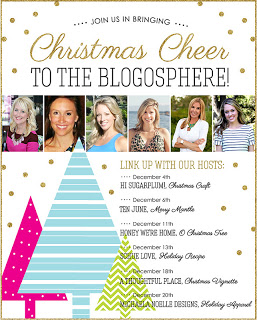 Sheaffer Told Me To Christmas Cheer To The Blogosphere!