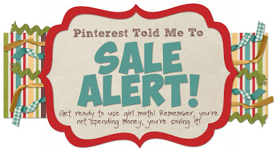 Sheaffer Told Me To BEST OF Pinterest Told ME To list....and a couple of WINNERS!