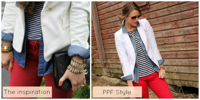 Sheaffer Told Me To Pinterest Told Penny Pincher Fashion To!