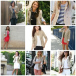 Neutral Blazer LOVE!