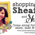Sheaffer Told Me To Shopping with Sheaffer and Shay!  November Edition!