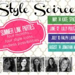 Style Soiree:  Lilly Pulitzer…..and a pair of TO DIE FOR nude flats!  :)