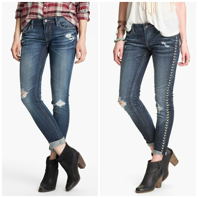 Sheaffer Told Me To LOFT is 50% off of summer staples......and MY NEW FAVORITE JEANS ARE NOW ON SALE!!!!!
