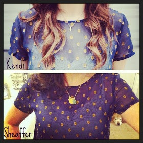 Sheaffer Told Me To LOFT FLASH SALE!  BUY THE TOPS FROM TODAY BEFORE THEY SELL OUT!!!