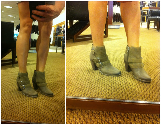 Sheaffer Told Me To BOOTIES 101 - Your Comprehensive Guide to Booties ;)