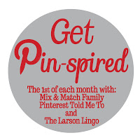 Sheaffer Told Me To Let's Get Pin-Spired! for FALL!