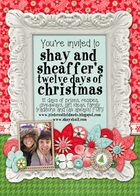Sheaffer Told Me To On The 10th Day of Christmas:  Santa Alerts, Some Reader e-mails, and MY LIST!