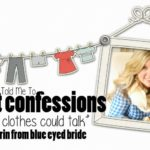 Sheaffer Told Me To Closet Confessions:  Andrea from Momfessionals