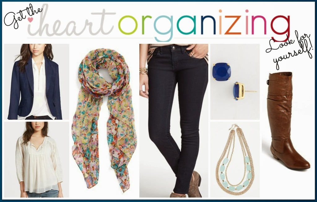 Sheaffer Told Me To Pinterest Told I HEART ORGANIZING To!