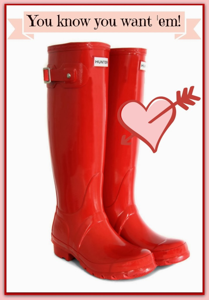 Sheaffer Told Me To Wellies+Besties=LOVE Giveaway