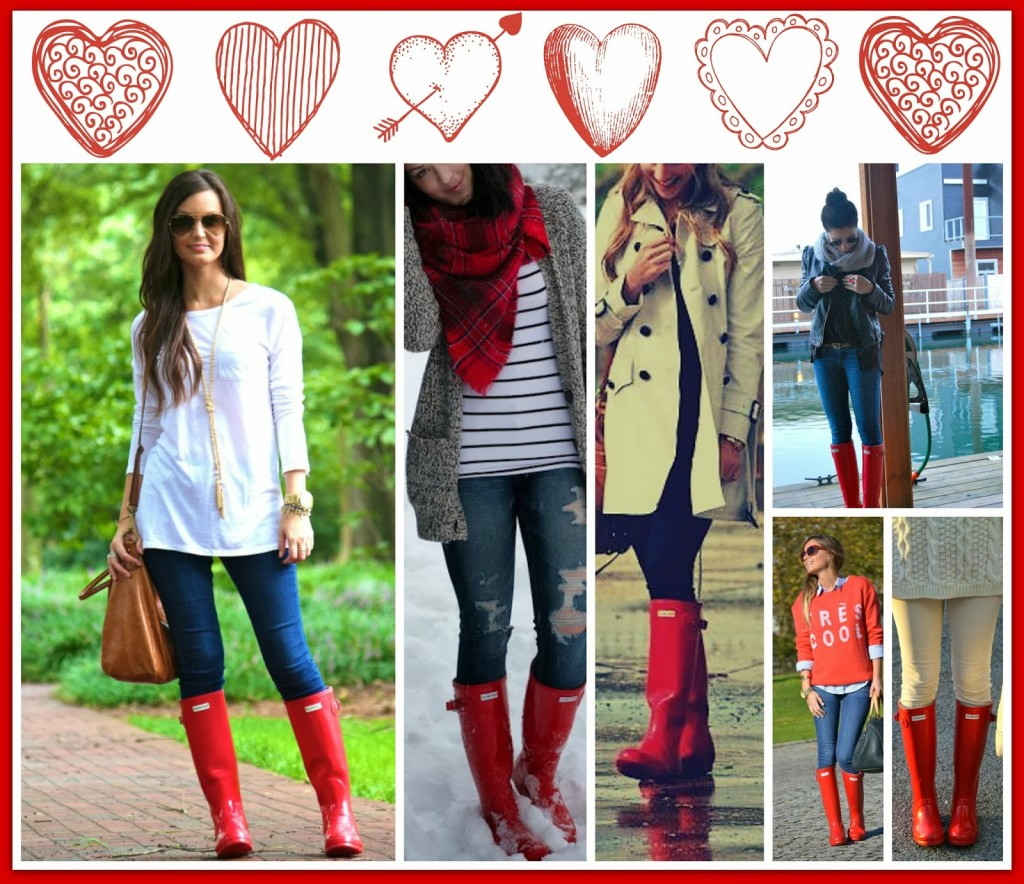 Sheaffer Told Me To Wellies+Besties = LOVE Giveaway