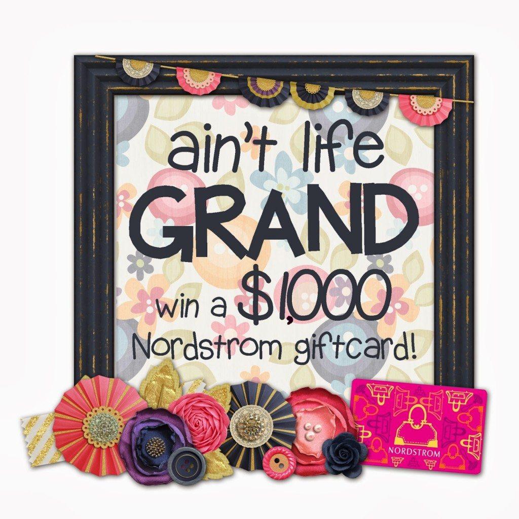 Ain't Life GRAND!!!!!!!!!!