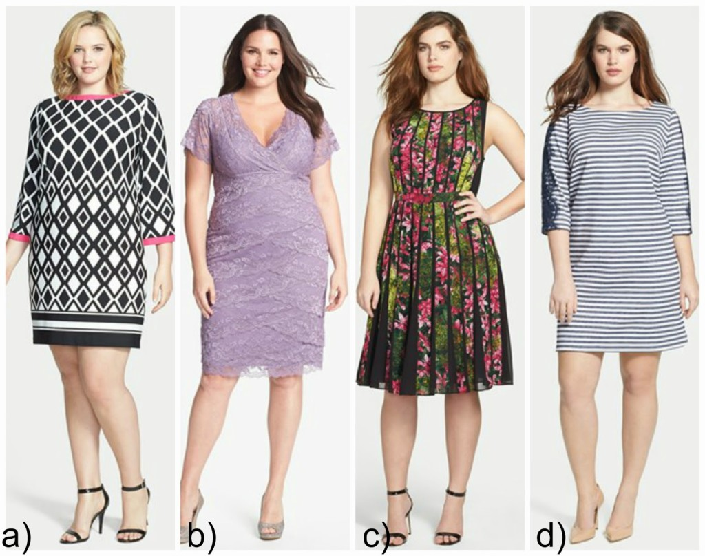 Plus Size Petite Dresses Casual | Lixnet AG