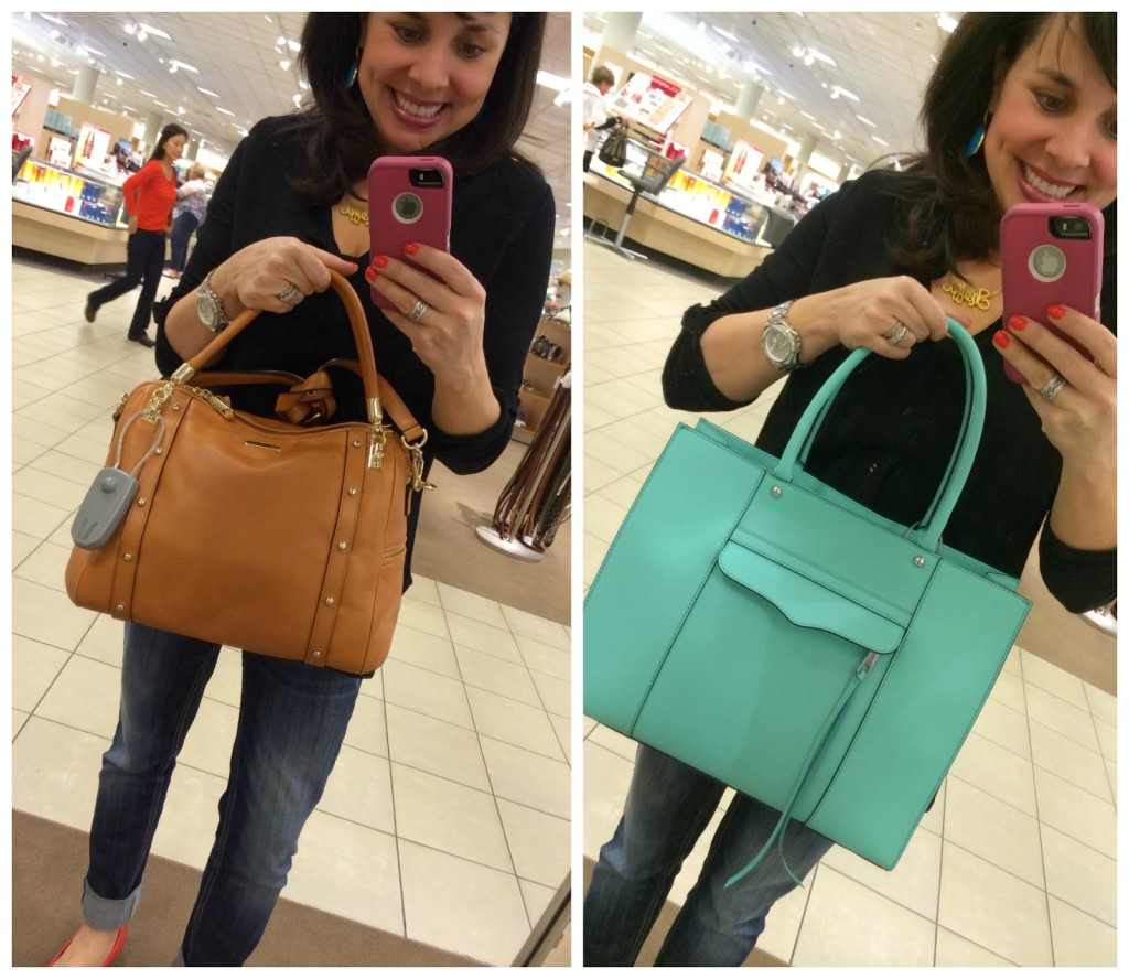 Sheaffer Told Me To Shopping with Sheaffer:  Nordstrom Spring and Summer Accessories!