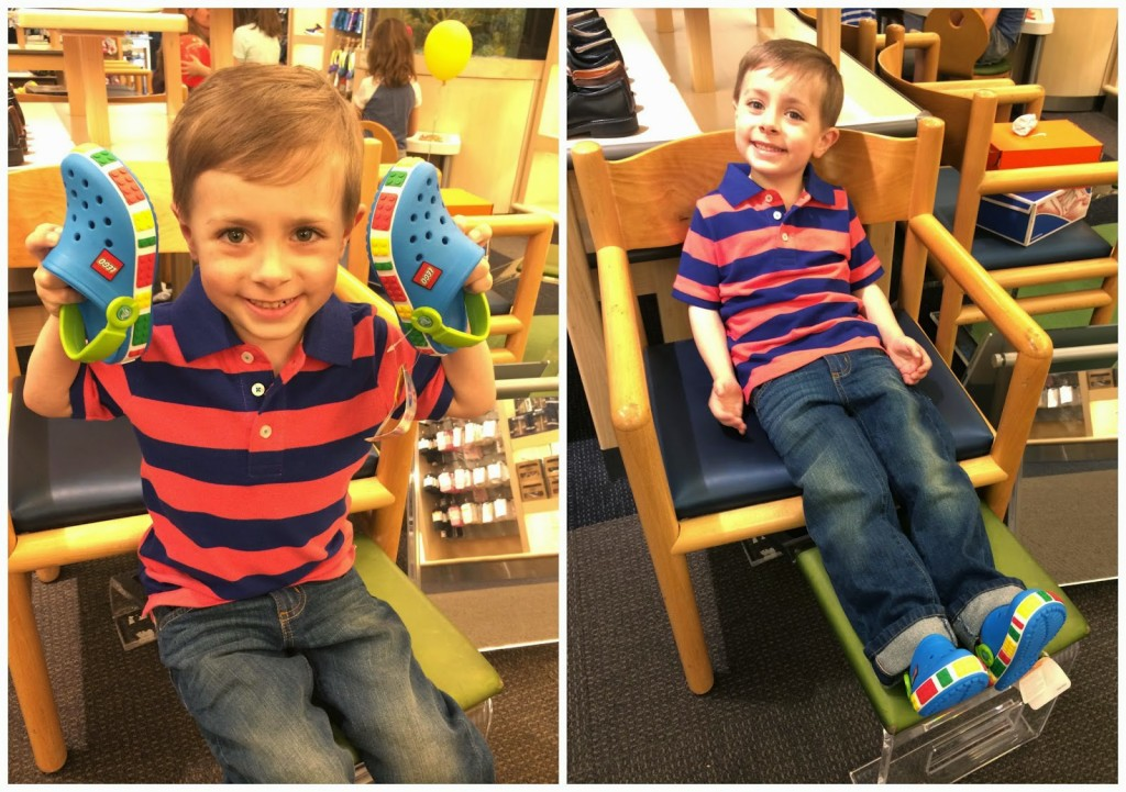 Sheaffer Told Me To Shopping with Sheaffer and Carter :)