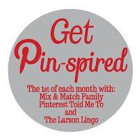 April Pin-Spired:  Neutral Blazer Love