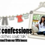 Closet Confessions:  Carmel from Our Fifth House AND The Nordstrom Anniversary Sale