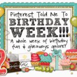 Happy Birthday to US!  A $500 Nordstrom Gift Card giveaway and Nordstrom Designer Jeans!