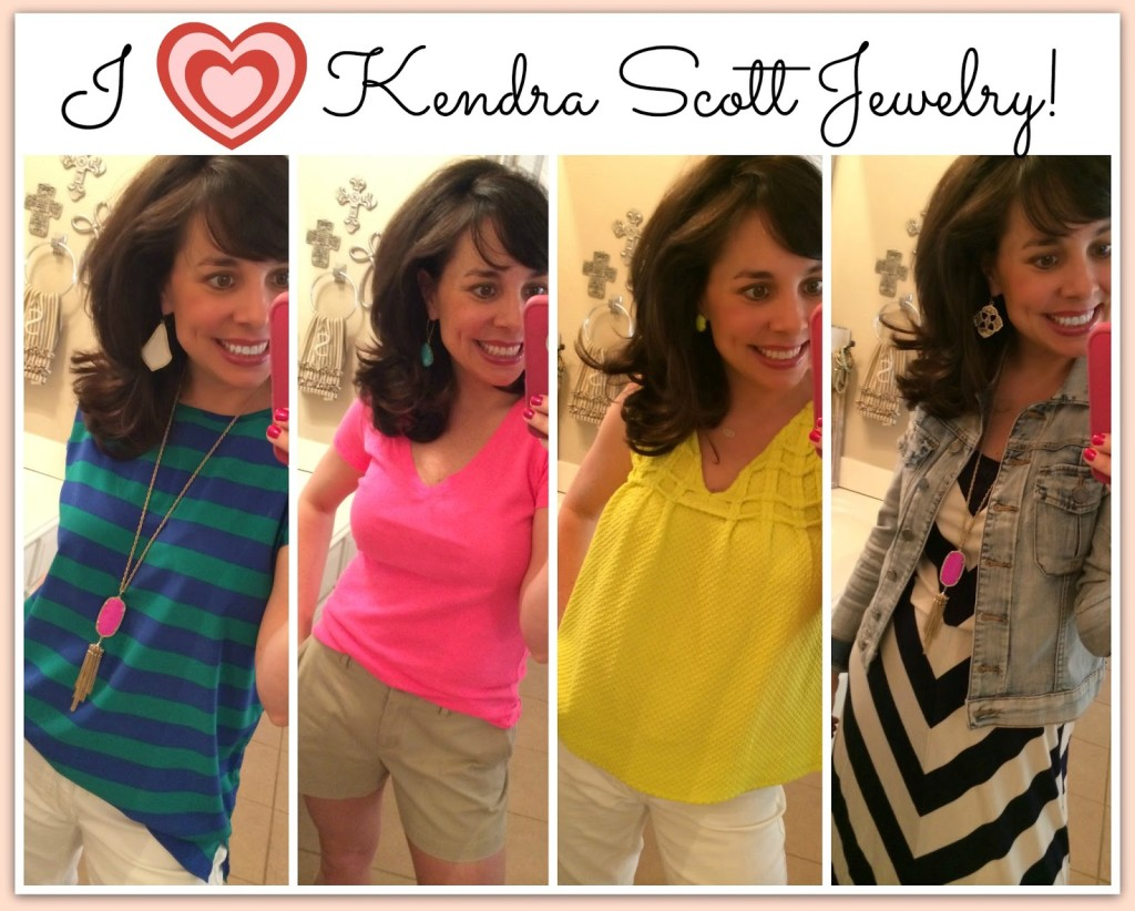 Sheaffer Told Me To Happy Birthday to US with Kendra Scott!  $500 Gift Card Giveaway!