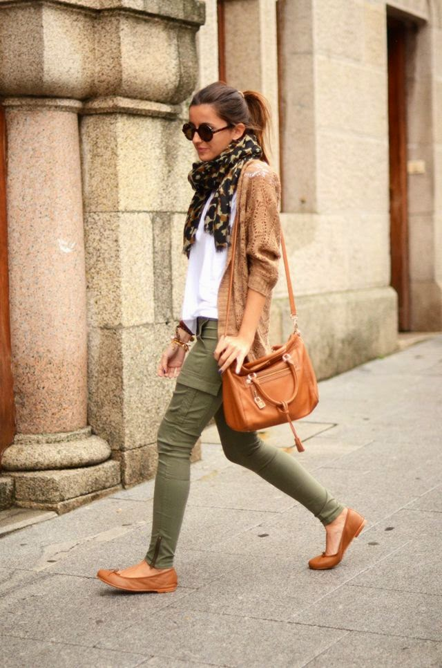 Innovative How To Wear Olive Skinny Jeans  15 Ways Got Green Skinnies A Few Months Backsome Shirt Ideas Here For My
