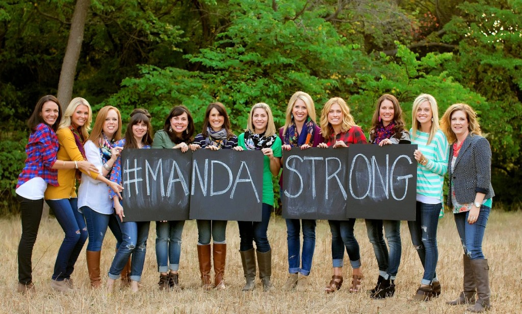 Sheaffer Told Me To #MANDASTRONG