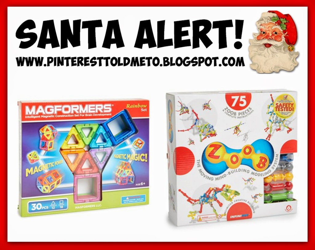 Sheaffer Told Me To Kids' Toys, Christmas Handprint Art, and some BONUS items!!!!