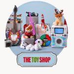 Kids' Toys, Christmas Handprint Art, and some BONUS items!!!!