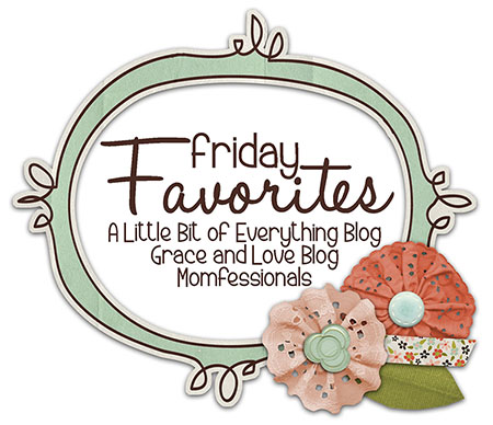 Sheaffer Told Me To FIVE DAYS OF FABULOUS Day #5:  GET YOUR MIXER ON!!!!! and FRIDAY FAVORITES