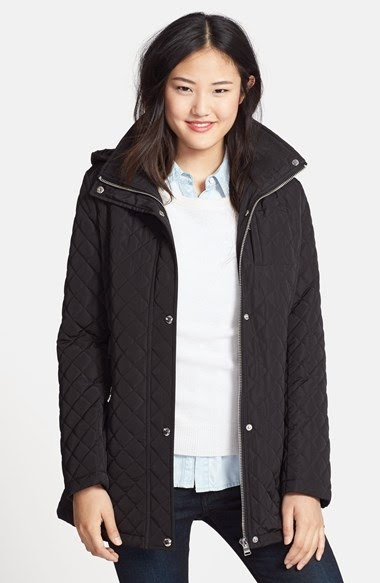 Sheaffer Told Me To Nordstrom COATS ON SALE!