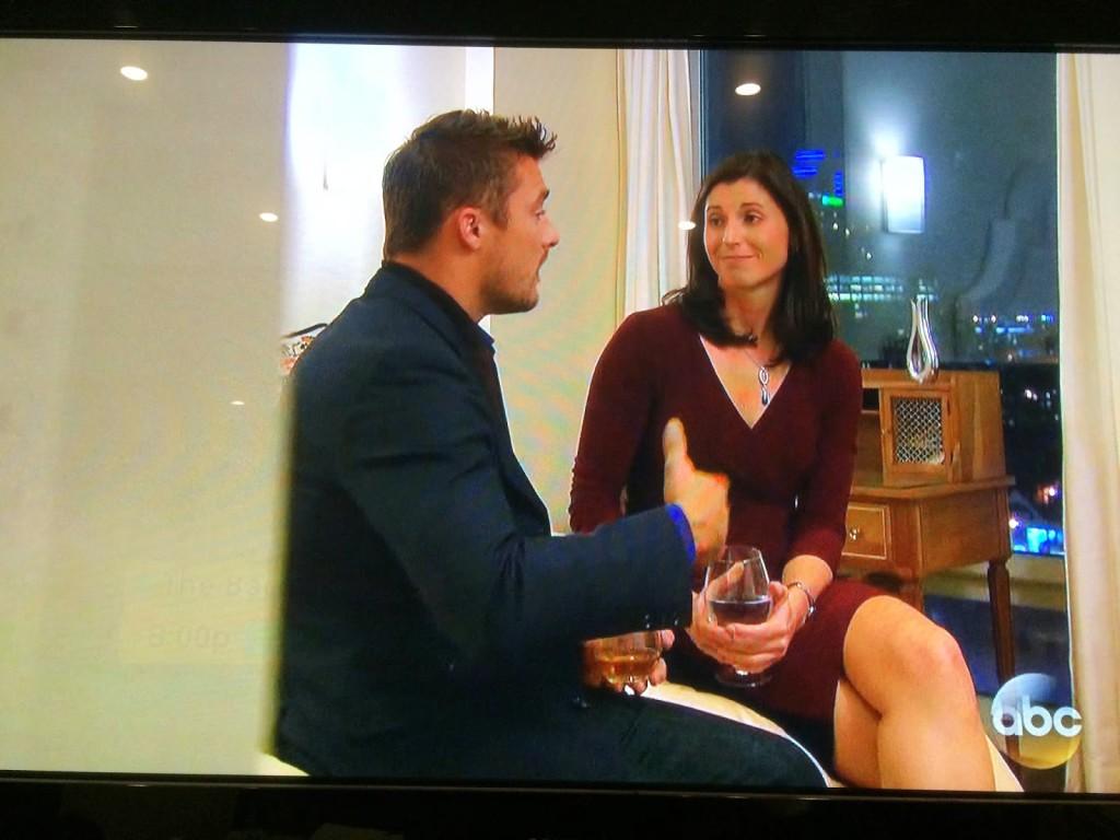 Sheaffer Told Me To Bachelor Episode 8: Bye Felicia