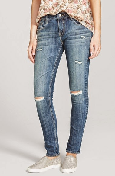 Sheaffer Told Me To Friday Favorites: Denim UNDER $100, A Blast From the Past, and Sale Items!