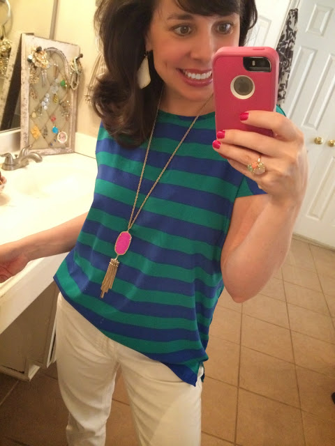 Sheaffer Told Me To Kendra Scott Mother's Day Giveaway!  AND A DISCOUNT CODE!