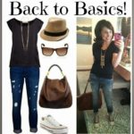 Sheaffer Told Me To Back To Basics: Outfit #3
