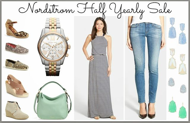 Sheaffer Told Me To THE BACHELORETTE PREMIER!  And My NORDSTROM HALF YEARLY SALE FAVORITE PICKS!