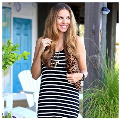 Stripes and Leopard!!!