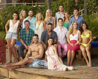Sheaffer Told Me To Bachelor in Paradise Recap!
