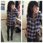PLAID:  1 Shirt, 5 Ways