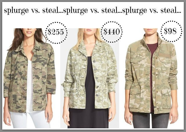The Case for Camo!