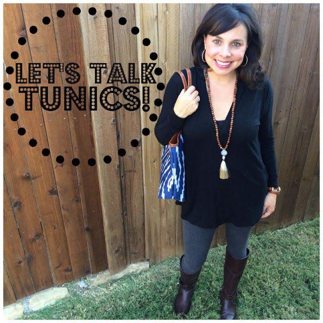 Sheaffer Told Me To Let's Talk TUNICS!