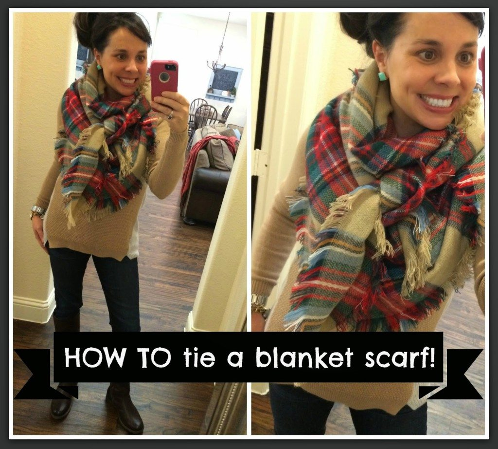 Sheaffer Told Me To SCARVES 101!