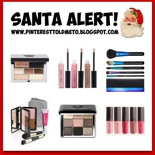 Sheaffer Told Me To 2015 SANTA ALERTS AND NEW SALE ALERTS!!!