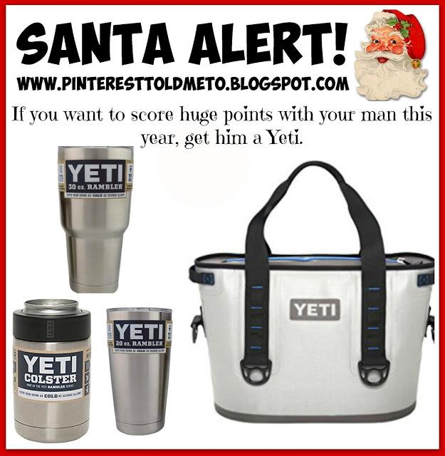 Sheaffer Told Me To Santa Alerts 2015!
