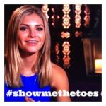 The Bachelor Episode 4 Recap:  VEGAS BABY!
