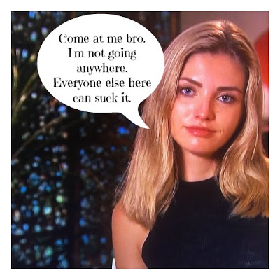 Sheaffer Told Me To The Bachelor Episode 7 Recap:  Who Says You Can't Go Home