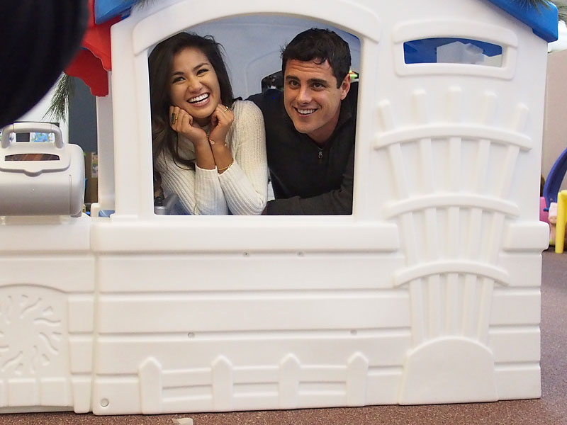 The Bachelor Recap: Ben Higgins Sends One Woman Home in Heartbreaking Elimination After Hometown Dates| Couples, Reality TV, The Bachelor, People Picks, TV News, Ben Higgins