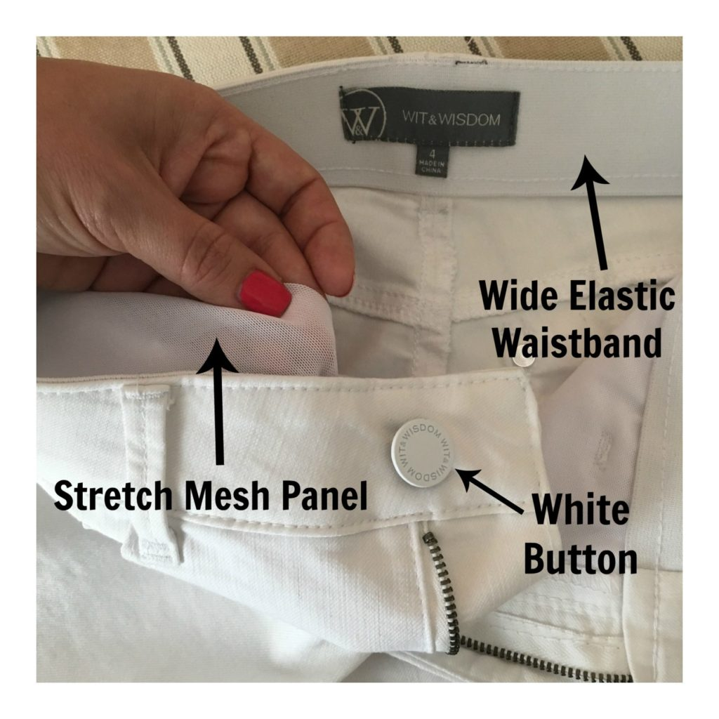 white jean technology