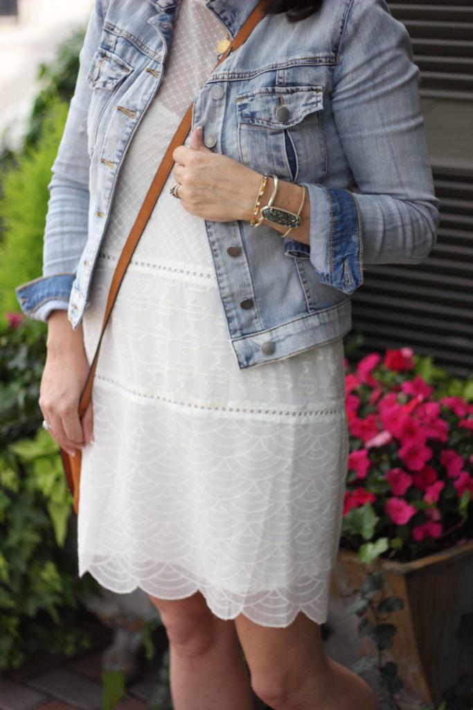 white dress 30