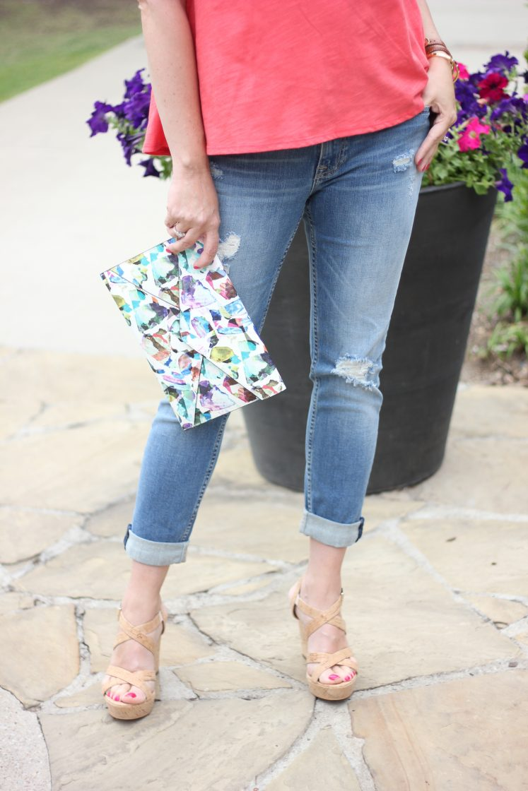 vigoss distressed jeans